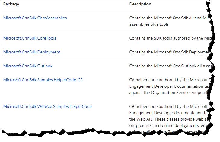 Developer Guide for Dynamics 365 Customer Engagement – No SDK